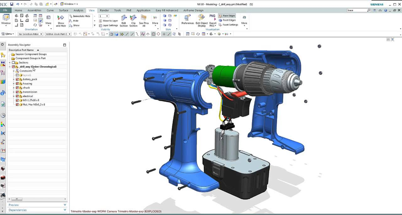 NX for Design: Advantages and Benefits | Top Solutions , Co Ltd