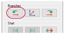 Thay đổi tác động của phím Unselect, thêm phím mới Previous